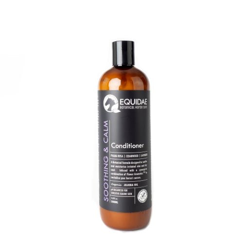 Equidae - Soothing & Calm Conditioner