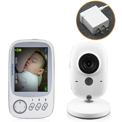 High Resolution Baby Monitor - Mommies Miracles