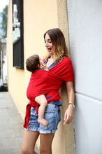 Load image into Gallery viewer, Soft and Breathable Baby Sling For Newborns - Mommies Miracles