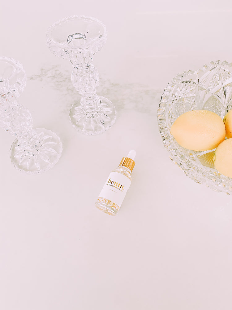GOLDEN HOUR 24K GOLD SERUM