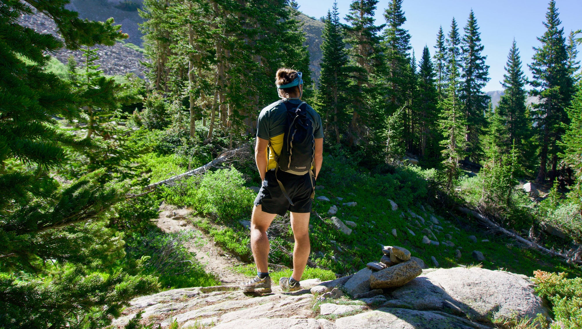 9 Things Every Aspiring Trail Runner Should Know