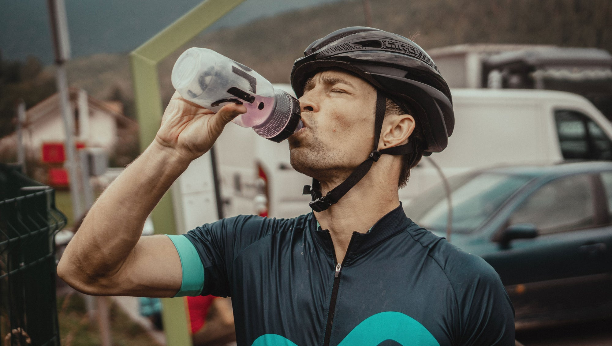 The Truths and Myths About Sports Drinks