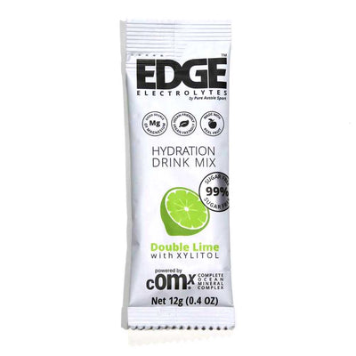 Double Lime Sugar Free