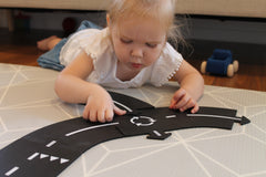 waytoplay flexible roads little toy tribe