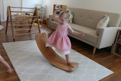 wobbel board australia little toy tribe