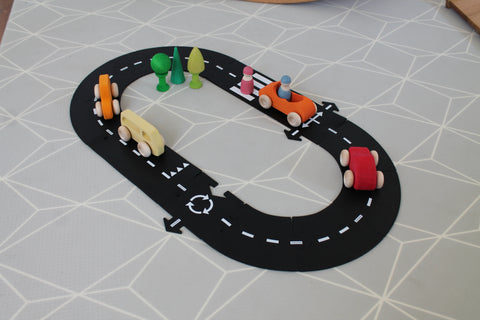 waytoplay ring road little toy tribe