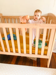 Trajectory schema game for babies.
