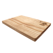 Beadie Bug Play Wooden Playdough Board Angle _ Little Toy Tribe