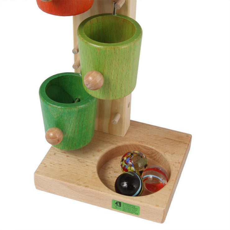 Beck Roller Cups Rainbow