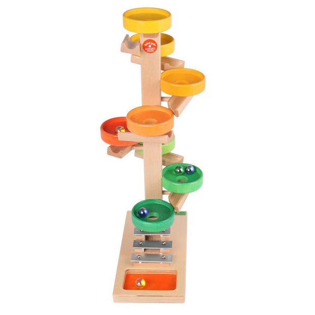 Beck Plate Tower Rainbow
