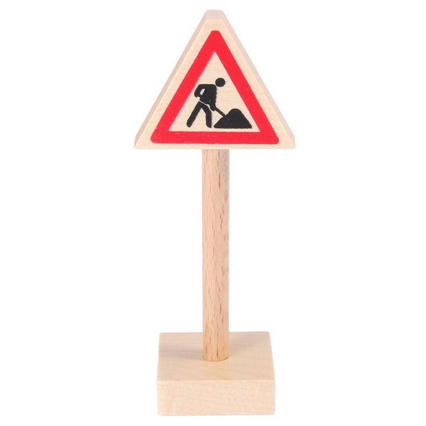 Beck Traffic Signs