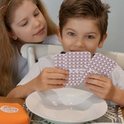 Conversation Cards - Family Dinner