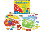 Dotty Dinosaurs - Little Toy Tribe