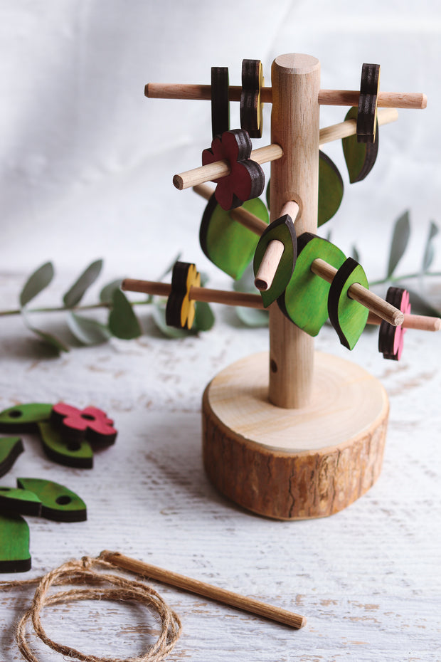 Build a Tree Kit