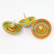 Mader _ sombrero spinning top summer multiple _ Little Toy Tribe