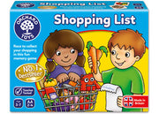 Shopping List Orchard Game - Little TOy Tribe