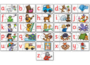 Orchard Toy Jigsaw Puzzle - Alphabet Match - Little Toy Tribe