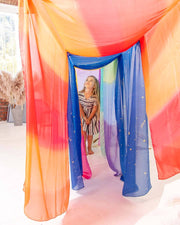 Sarah's Silks Giant Enchanted Playsilks