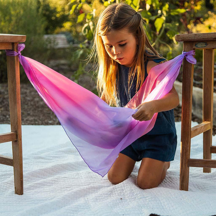Sarah's Silks Earth Playsilks