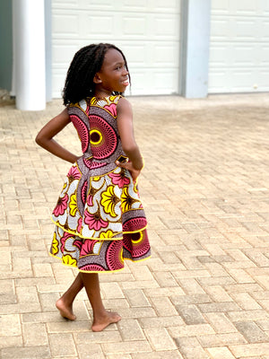 Esi Sunshine Dress