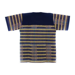 Kweku Kente Shirt