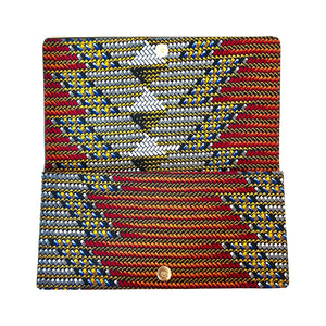 Africa Anowa Clutch Bag