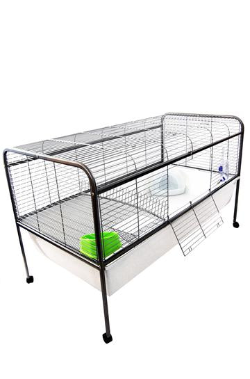 Rabbit - Hutches, Cages & Runs