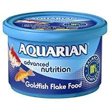 Aquarium / Reptile - Food