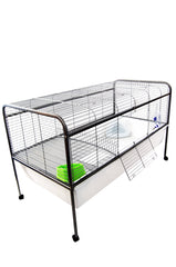 Liberta Retreat Indoor Cage