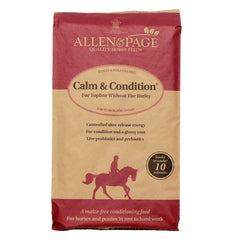 Allen & Page Calm & Condition 20kg