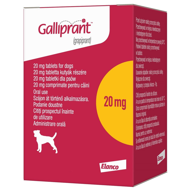 Galliprant Tablets for Dogs