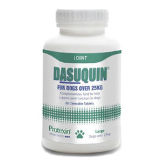 Dasuquin Tablets for Large Dogs >25kg