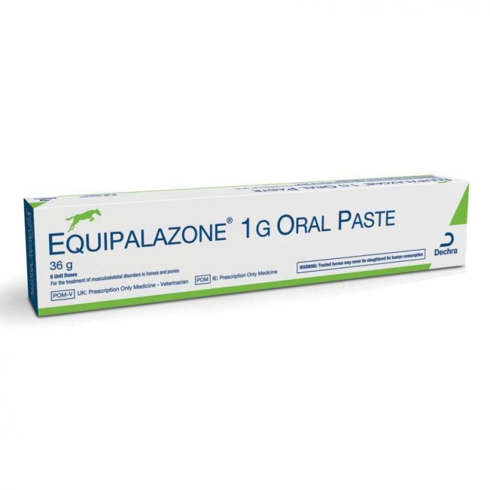 Equipalazone Paste 1g