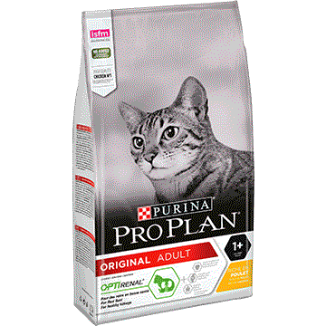 Pro Plan Cat Adult Original with Chicken