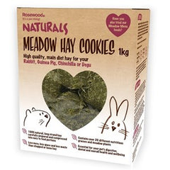 Rosewood Meadow Hay Cookies 1kg