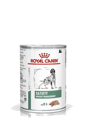Royal Canin Satiety Canine Wet Tins