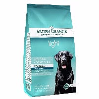 Arden Grange Dog Adult Light Chicken & Rice
