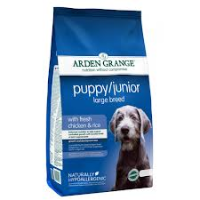 Arden Grange Dog Puppy & Junior Large Breed