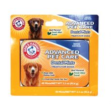 Arm & Hammer Dental Mints