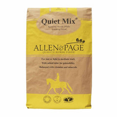 Allen & Page Quiet Mix 20kg