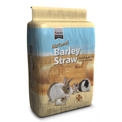 Supreme Natural Barley Straw