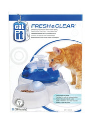 Catit Fresh & Clear Drinking Fountain 3L