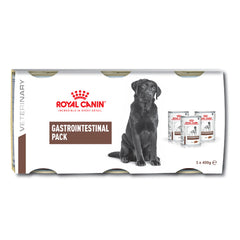 Royal Canin Gastro Intestinal Canine Wet Tins