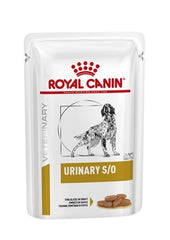 Royal Canin Urinary Canine Wet Pouch