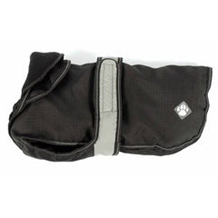 Danish Design 2-in-1 Four Seasons Dog Coat Black