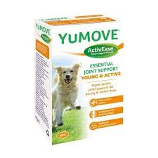 Yumove Active Dog Tablets