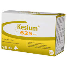 Kesium Tablets for Dogs 625mg