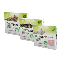 Dronspot for Cats