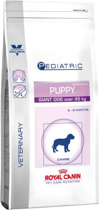 Royal Canin Vet Care Nutrition Puppy Giant Dog