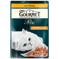 Gourmet Perle Grilled Chicken